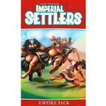 Portal Games Imperial Settlers: We Didn't Start The Fire