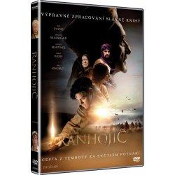 Ranhojič DVD