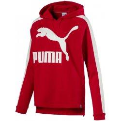 Puma Archive Logo T7 Hoody Toreador od 850 Kč - Heureka.cz cf17dac012