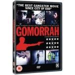 Gomorrah DVD
