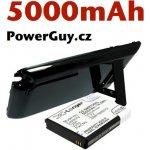 Baterie Cameron Sino CS-SMN700HL 5000mAh - neoriginální
