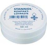 Kontaktní pájecí pasta Stannol