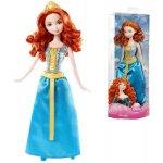 Mattel Disney Princess Panenka princezna Merida