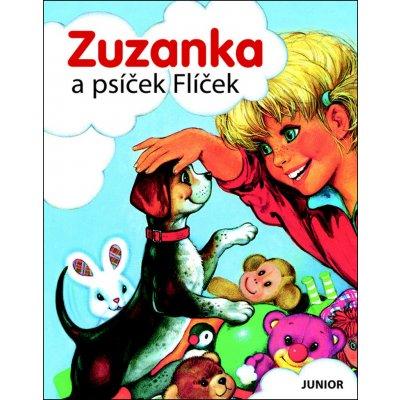 Zuzanka a její pes