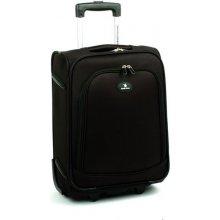 David Jones 2000 kufr malý 35x20x49 cm Černá