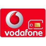 Vodafone 3GB Datová a hlasová karta