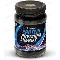 2e7bb11d94 Kompava Protein Premium Energy 1400 g alternativy - Heureka.cz