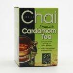 Fudco čaj Kardamom 40 sáčků