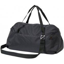 169c6cc803 taška a aktovka Adidas Performance W TR ID DUF NS Černá