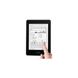 Amazon Kindle Paperwhite WiFi, Special Offers, ČESKÉ MENU, ZDARMA ČESKÁ NABÍJEČKA + LCD PROTECTOR + 3000 KNIH NA DVD + DALŠÍ KNIHY V HODNOTĚ 1690,-Kč!