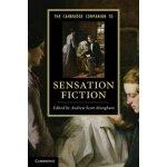 Cambridge Companion to Sensation Fiction - Mangham Andrew Scott