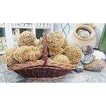 ELIXIR Crete Přírodní mořská houba extra velká 14-17cm