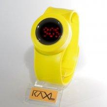 LED KAXL HZ-25 žluté