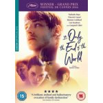It's Only the End of the World DVD