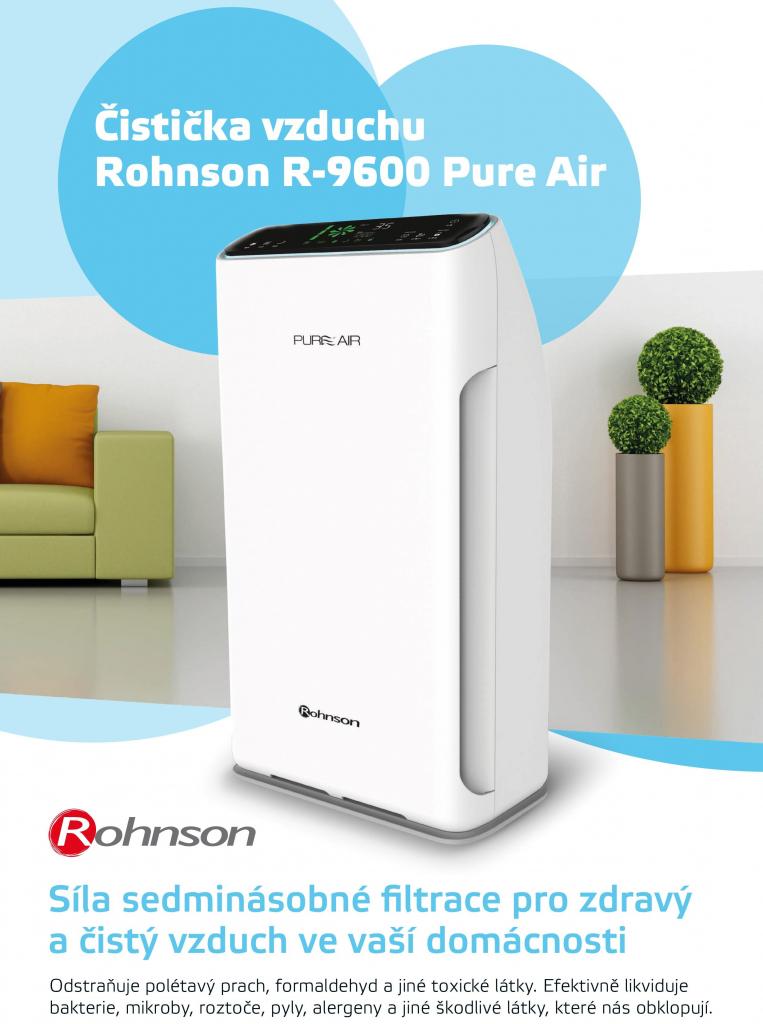 Rohnson R 9600