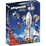 Playmobil 6195 Kosmická raketa se základnou