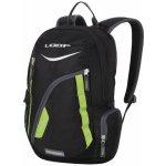 Loap batoh Nexus černý/zelený