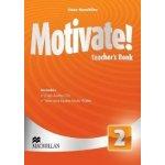 Motivate 2 Teacher´s Book Pack