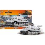 Cobi 3000 World of Tanks PzKpfw VI Tiger Ausf. E