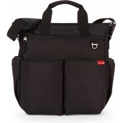 Přebalovací tašky ke kočárkům SKIP HOP Duo Signature černá ef9136251b