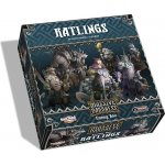 Massive Darkness: Ratlings Enemy Box