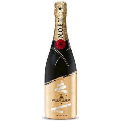 Moët & Chandon Impérial Brut Festive Bottle EOY 0,75 l