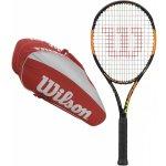 Wilson Burn 100S