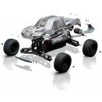 ECX AMP Monster Truck 1:10 2WD Kit RTR