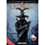 Van Helsing: Neuvěřitelná dobrodružství Complete