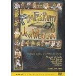 Fimfárum 1. DVD