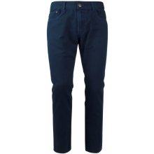 Lee Cooper Casual Chinos Mens Navy