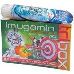 Tribox Imugamin Effective pro děti drg.60