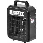 HECHT 3500 - přímotop s ventilátorem a termostatem Hecht HECHT3500