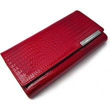 DPN087 kožená dámská peněženka