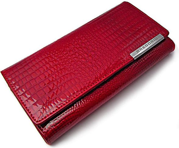 DPN087 kožená dámská peněženka f57228daba