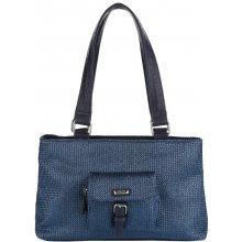 Betty Barclay kabelka modrá