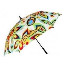 Loudmouth Umbrella UV+ Shagadelic