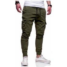 pánské kalhoty Jogger Chino RJ-3839 7d8af61dce