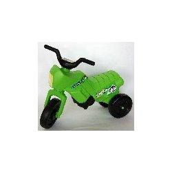 Yupee odrážedlo Enduro malé zelené