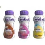 Nutridrink Protein s příchutí lesního ovoce por.sol. 1 x 200 ml