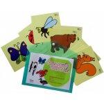 Infra Didaktické karty: Poznáváme zvířátka 2