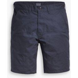 97038f5fe68 Pánské šortky Levis KRAŤASY STRAIGHT CHINO modré