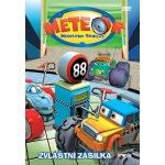Urania, s.r.o Meteor Monster Trucks 5 - Zvláštní zásilka DVD