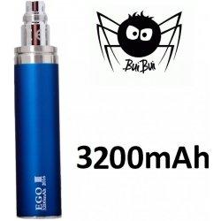 BuiBui GS eGo III baterie Blue 3200mAh