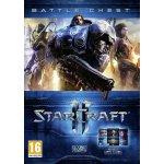 StarCraft 2 Battle Chest NEW