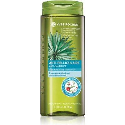 Yves Rocher Anti-Dandruff šampon proti lupům 300 ml