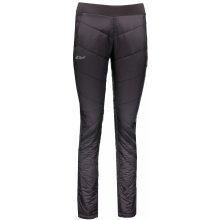 398bd167d84 Altisport Volona černé dámské zateplené kalhoty