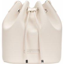 Armani Exchange kabelka Bílá