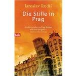 Rudiš J. - Die Stille in Prag