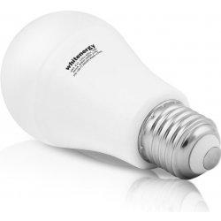 Whitenergy LED žárovka SMD2835 A60 E27 10W bílá mléčná